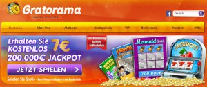 PrimeScratchCards Casino Bewertung