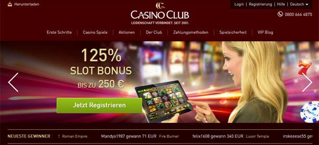 latest online no deposit casino bonuses